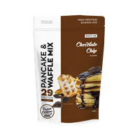 Bodylab Protein Pannkakor (500 g) - Chocolate Chip