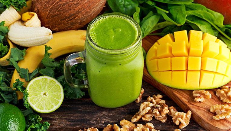 proteinpulver istället för mat