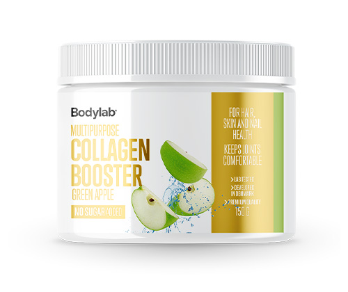 Bodylab Carbo Fuel - Pineapple Passion