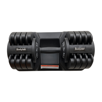 Bodylab Adjustable Dumbbell