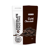 Bodylab Protein Baking Mix (100 g) - Dark Chocolate Frosting