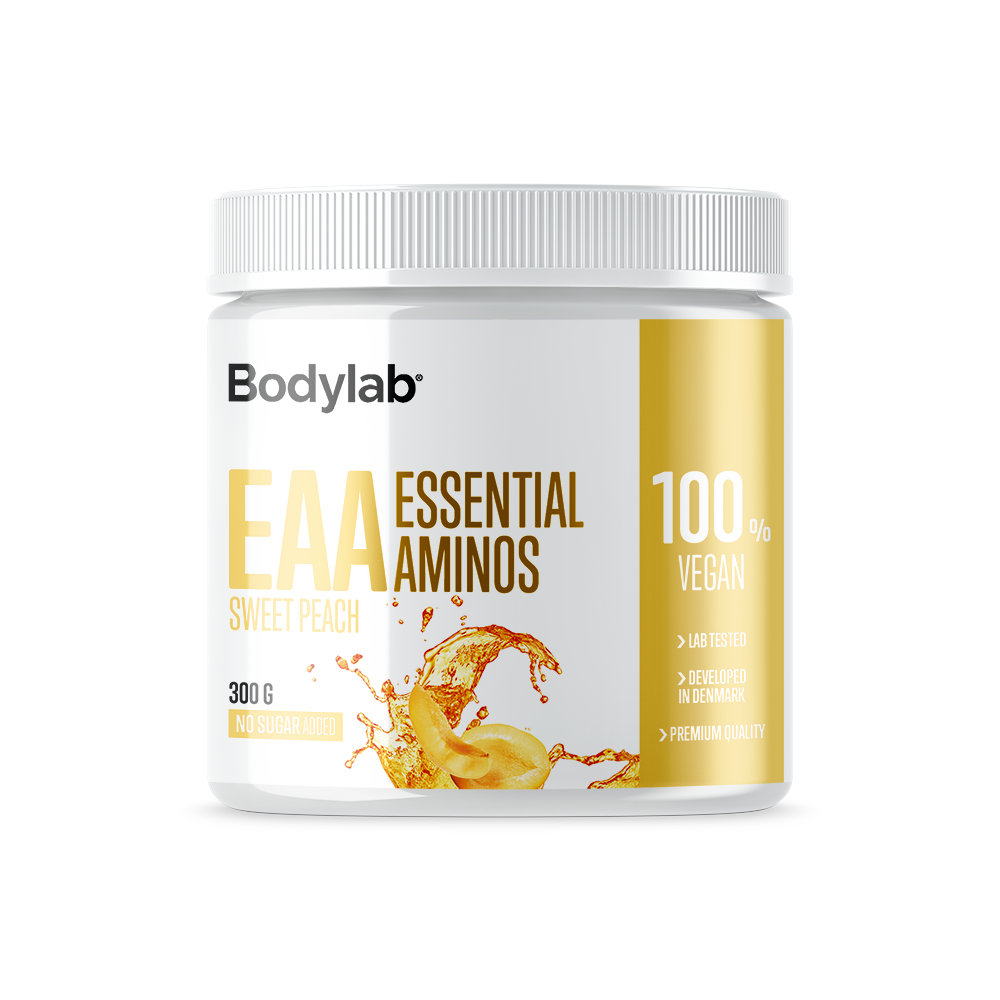 Bodylab EAA Sweet Peach