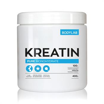 Bodylab Kreatinpulver (400 g)