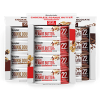 Bodylab Minimum Protein Bar Deluxe (12 x 65 g)
