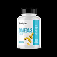 Bodylab Omega 3 (120 st)