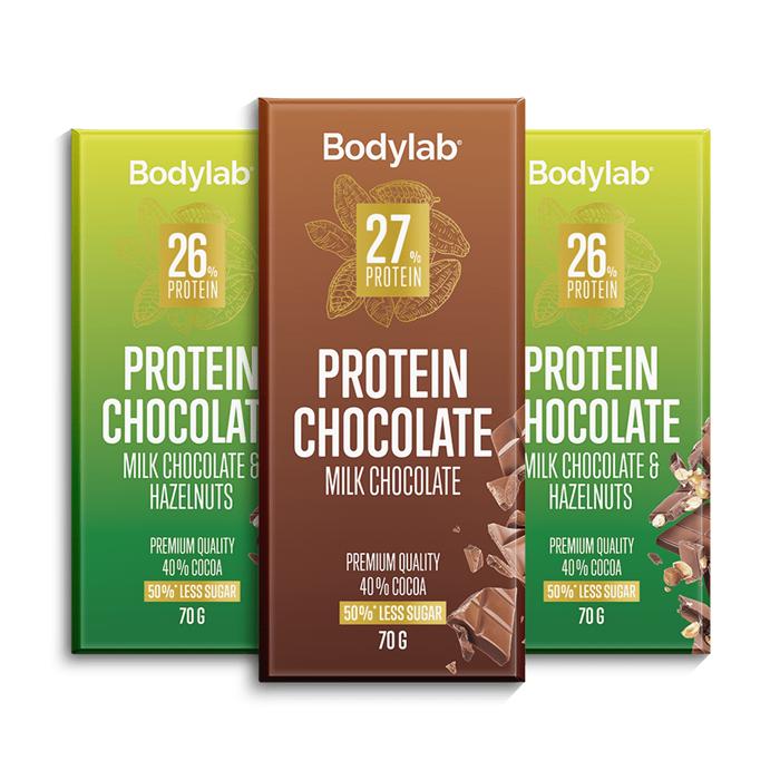 Bodylab Protein Chocolate (70 g)