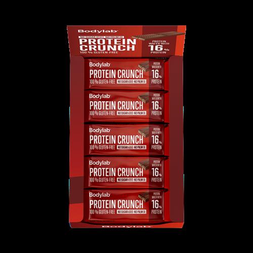 Bodylab Protein Crunch (25 x 21,5 g)