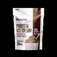 Bodylab Protein Ice Cream Mix (500 g) - Chocolate