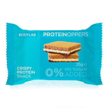 Bodylab Proteinoppers (5x25 g)