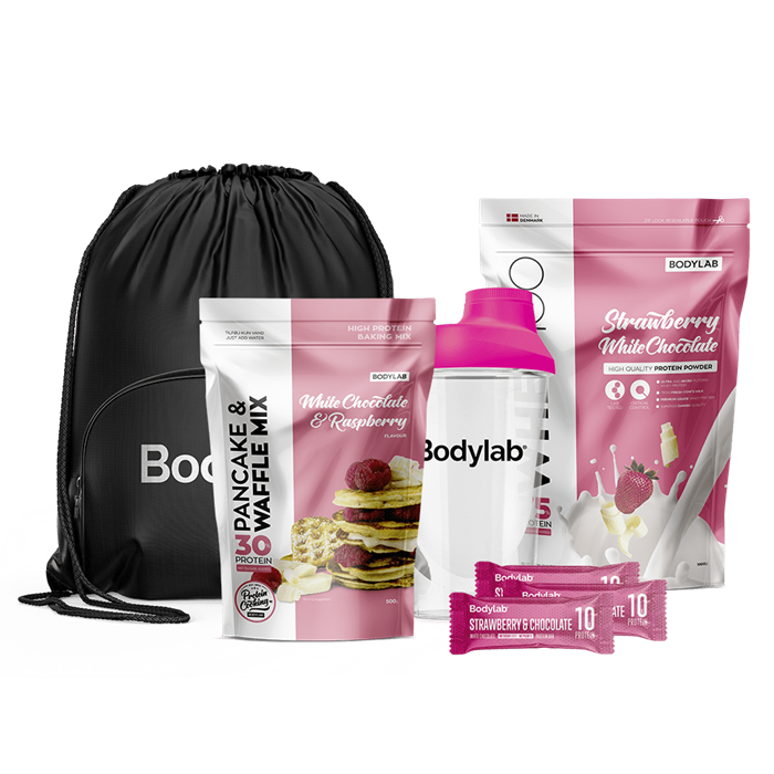 Bodylab Valentine\'s Day Bundle