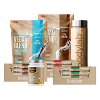 Bodylab Vegan Collection
