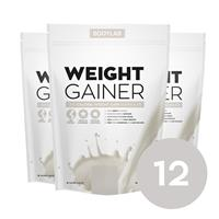 Bodylab Weight Gainer (12x1,5 kg)